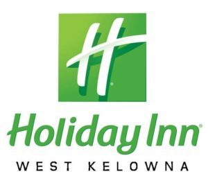 Holiday Inn West Kelowna Sponsor of Golf Classics 2017