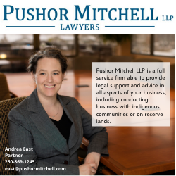 Pushor Mitchell