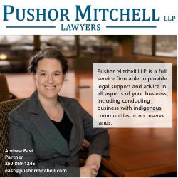 Pushor Mitchell