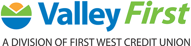Valley First Logo